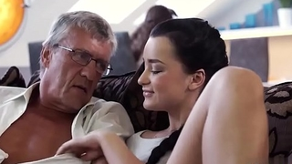 Make more attractive daddy and ancient young compilation What would you prefer -