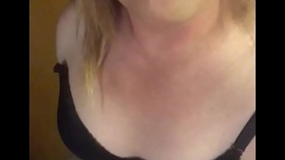 StephanieXClover desperate shemale