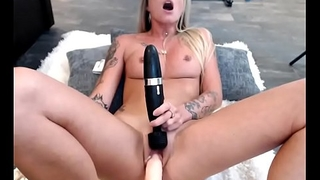 Hot Tow-headed Orgasm FIND HER at WhoreCamsTV.com