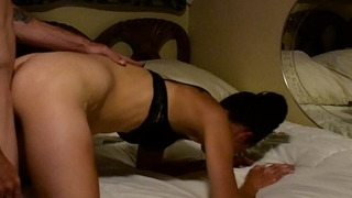 Fucking My Beautiful Wife Part 1 by ZamzaEntertainment