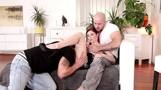 Shut up and watch! - Katie Gold, Marek and Alex Hell