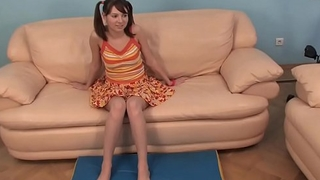 Teen pretty spreads for stud first of all blue girl porn videos
