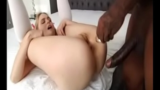 HEARD Anal Sex With Black Big cook Fixing 2