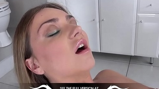 Wetandpissy - Whippersnapper In Blue - Peeing Her Pants