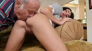 Amateur ass shaking on dick Riding the Ancient Wood!