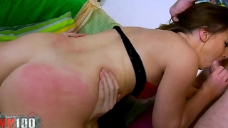 French young babe Kim Equinoxx loves double sageness