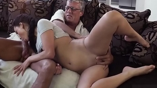 Sugar daddy cums in my pussy What would you choose - computer or your