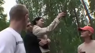 russian teen gangbang [ 69NATURAL.COM ]