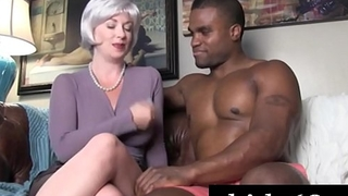 Black big dick fuck aged women very beautiful